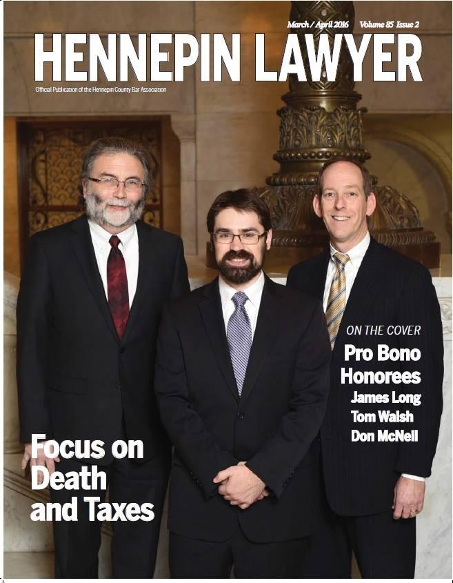 Hennepin Lawyer