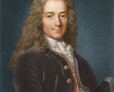 Voltaire and the Cost of a Lawsuit